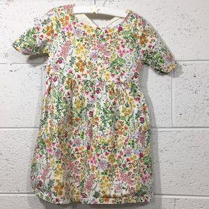 [Old Navy] Toddler Girl Spring Dress